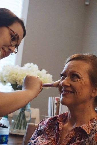 Photos: Chandler Padgett Makeup: Hannah Bass MUA